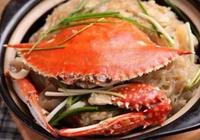 梭子蟹可以水煮嗎 梭子蟹水煮多久能熟