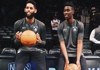 勒韋爾和克拉布將在明天隨長島籃網隊一起訓練