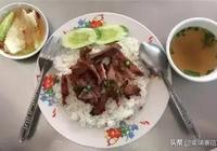 柬埔寨的美食