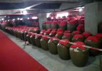 傳統黃酒的誕生與李業全江西黃酒製作