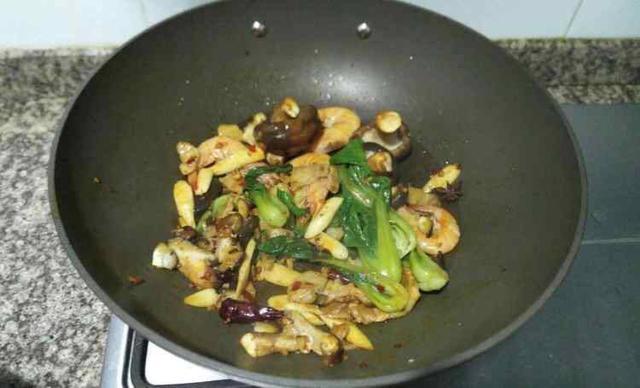 舌尖上的美食之盆菜有吃過嗎