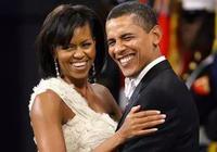米歇爾·奧巴馬與實習生的愛情故事