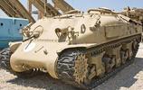 百變金剛!超多型號的謝爾曼坦克