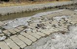 """""""蛀蟲""""被挖出後,破損的馬家溝河床也該修修了"""