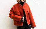 這10款時尚毛呢外套,就算嬌小身材一樣也能穿出女神範