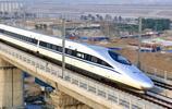 """江蘇這5個城市發達了,將迎來下一條""""復興號""""高鐵,有你家鄉嗎"""