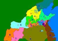 戰國篇10:七雄爭霸中山起,魏借趙道鏟未盡