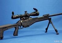 只看這一點,就可輕鬆區分國產5.8毫米和7.62毫米高精度狙擊步槍