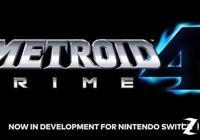任天堂E3直面會 《銀河戰士4》確認!