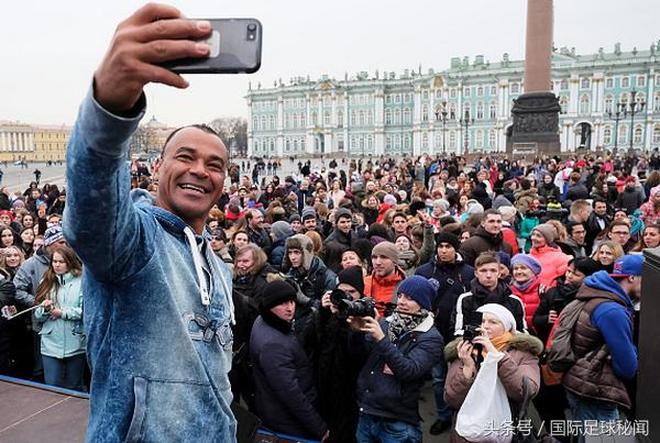 卡福國際三八婦女節享受俄羅斯美好時光