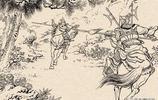 三國133:孫策與太史慈一場酣戰,勢均力敵,誰也看不出誰高誰低