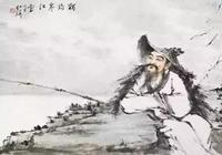 柳宗元:一生摯友劉禹錫,半世落寞在廣西!