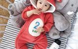 冬天別給寶寶裹的像個粽子,萌動可愛的保暖外出服讓萌娃更時髦