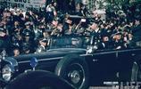 1938年納粹擴張版圖德奧合併,奧地利在鬧劇中被剽竊了國家主權