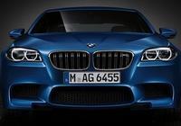 BMW M5 寶馬應有的樣子!不要多看,會上癮!