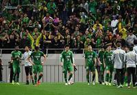 4圖看盡中日足球巨大差距!中超老大為啥踢不贏日本第10?