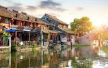 中國最美的六大古鎮,其中兩個入選世界文化遺產,你去過幾個?