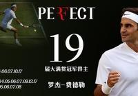 致敬不老男神——溫網八冠王羅傑·費德勒
