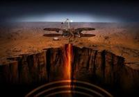 NASA的InSight著陸器抵達火星表面