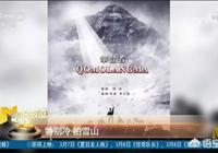 央視報道吳京與胡歌等六位明星參演《攀登者》,你覺得該片會超越吳京之前的作品嗎?