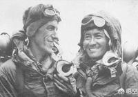 愛德蒙·希拉里和丹增·諾蓋誰才是1953年第一個登上珠穆朗瑪峰的人?