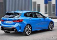 2020款BMW 寶馬1系M135i 正式亮相