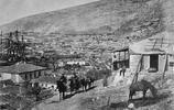 老照片:英國攝影師拍攝的克里米亞戰爭場景