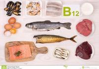 維生素b12有何用?