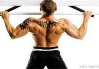 為什麼健身一定要練引體向上?