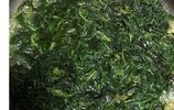 農村隨處可見的美味,艾葉草粑粑製作方法,城裡人吃不到正宗的