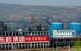 中國民營企業500強陝西僅四家入圍