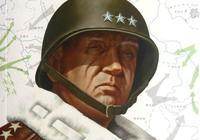 巴頓將軍到底死於車禍還是陰謀?