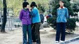 老照片:80年代的青年男女,北京、上海的青年人穿著最為時髦!