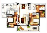 家裝設計師該如何給你做設計?不要被一張效果圖蒙了