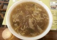 徐州的辣湯和河南胡辣湯有什麼區別?