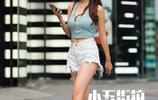 街拍杭州:簡約也能很美的穿搭參考,讓你成為時尚達人!