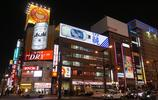 精品旅行遊記 日本札幌薄野旅遊遊玩 這裡的繁華體現在晚上