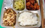 深圳打工的一日三餐,食堂美食頓頓海鮮不重樣,吃得我都不想走