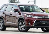 日系車開不壞的SUV是漢蘭達,美系車和韓系車呢?老司機:是它們