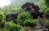 三峽人家位於長江三峽中最為奇幻壯麗的西陵峽境內,如夢似幻