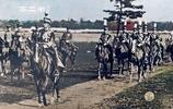 上色老照片:20世紀30年代的日本,脫亞入歐開放之風盛行