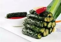給肉都不換的醃黃瓜做法,快學起來吧!