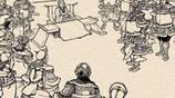 三國447:周瑜安排就緒,黃蓋出發時給曹操寫了一封信,麻痺其心