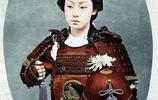 百年前的日本女人老照片,圖三俏皮可愛,圖八長相極美,不可方物