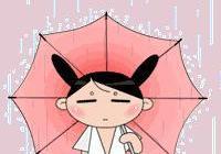 雨雨雨雨……濟南五天四場雨!!
