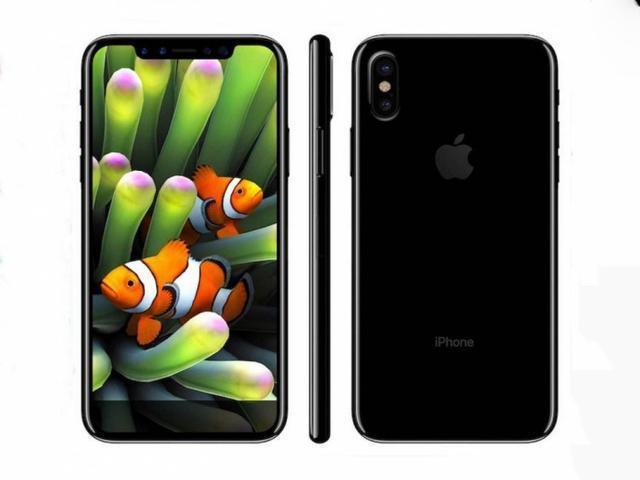 iPhone 8為何要用老冤家三星的屏幕?看完就知道了
