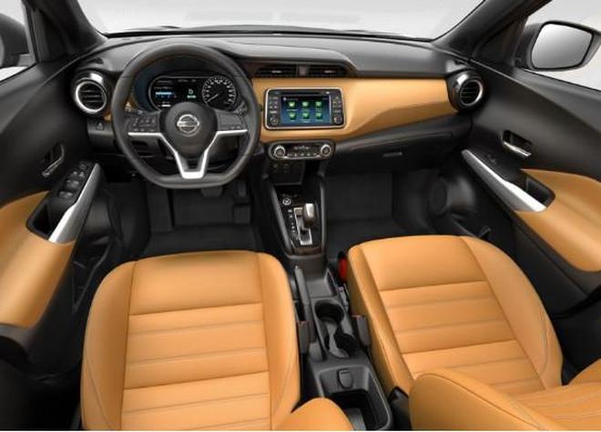小型SUV全新悍將,國產後10萬起售,完勝本田XR-V
