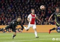 尤文對陣阿賈克斯的歐冠第二回合比賽,如何預測兩隊比分,C羅會再次成為關鍵先生嗎?