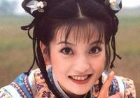 """被""""還珠格格""""騙了20年,她才是乾隆最愛的,嫁妝是紫薇的5倍"""
