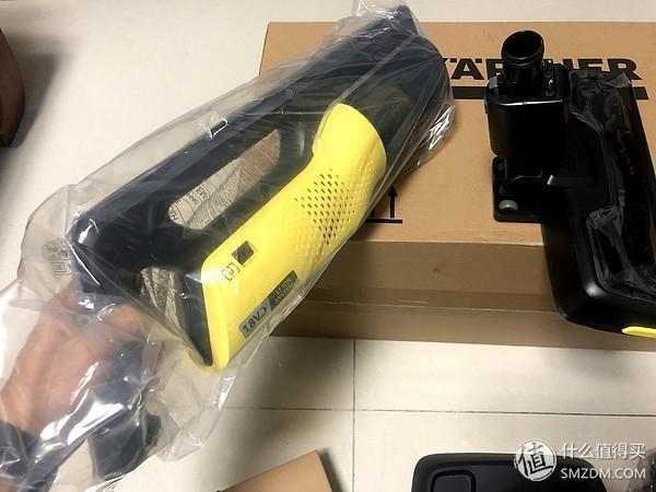 無線吸塵器入門好選擇 500塊買個德國的吸塵器的優缺點 KARCHER